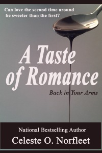 A Taste of Romance - ebook cover copy